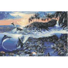 Морски микс