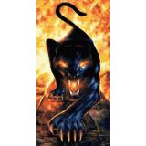 Огнена пантера