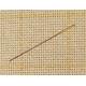 Игла за бродерия с позлатено ухо №24 - DMC