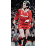 KENNETH MATHIESON DALGLISH - ушит