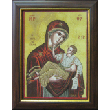 THEOTOKOS-GREAT-GRACE - ушит