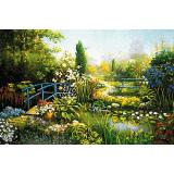 Романтичната градина