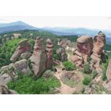 Белоградчишки скали II