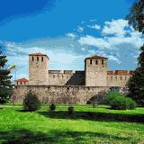 Крепостта Баба Вида II