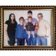 Семейство Димитрови - ушит